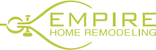 Empire Home Remodeling, logo