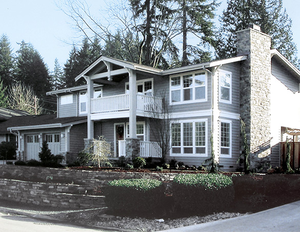 Whole Home Remodel Woodinville